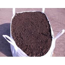 Ton Of Topsoil >> Top Soil One Ton Loose