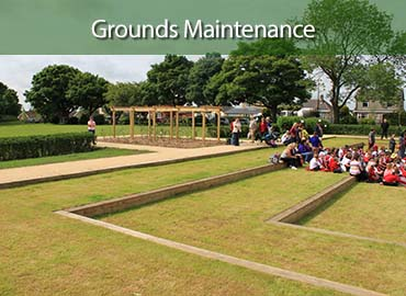 Derwent Treescapes - Grounds Maintenance